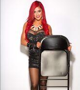 Extreme Rules 2014 Divas - Eva Marie.6