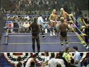 Great American Bash 1989.00014
