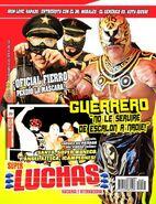 Super Luchas 487