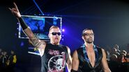 WWE World Tour 2015 - Newcastle 4