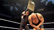 WWE WrestleMania Revenge Tour 2014 - Liège.12
