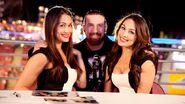 WrestleMania XXIX Axxess day two.3