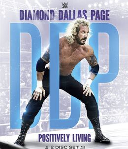 Diamond Dallas Page - Positively Living