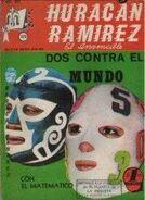 Huracan Ramirez El Invencible 102