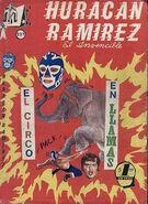 Huracan Ramirez El Invencible 207