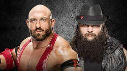 Payback 2015 - Bray Wyatt vs. Ryback