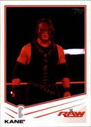 2013 WWE (Topps) Kane 21