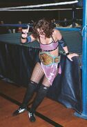 Allison Danger 12