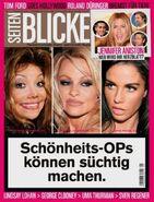 Seitenblicke Magazine - February 4, 2010