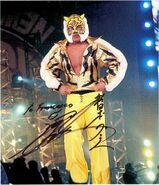 Tiger Mask IV 3