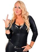 Amber Gallows NJPW Profile
