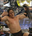 Cruiserweight Championship - Billy Kidman
