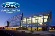 Ford Center - Small