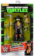 Undertaker (TMNT Ninja Superstars)