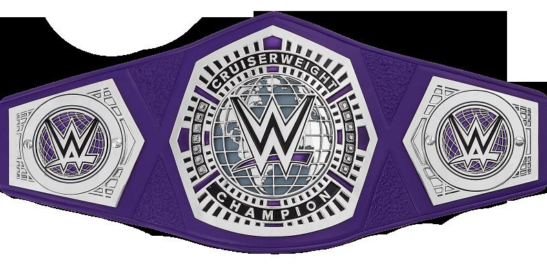 Wwe Cruiserweight Championship 2016 Present Pro