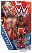 WWE Series 64 - Xavier Woods