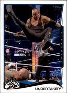 2014 WWE (Topps) Undertaker 92