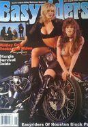 Easyriders - August 1994