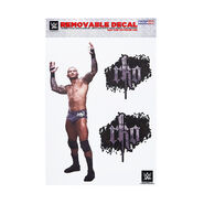 Randy Orton Removeable Decal