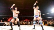 WWE World Tour 2015 - Stuttgart.5