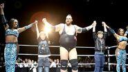 WWE WrestleMania Revenge Tour 2012 - Stuttgart.12