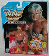 WWF Hasbro 1992 Greg Valentine