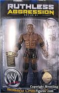 WWE Ruthless Aggression 27 Bobby Lashley