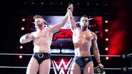 WWE World Tour 2015 - Dublin 20