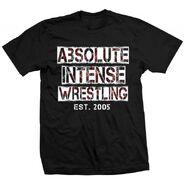 AIW 2005 T-Shirt