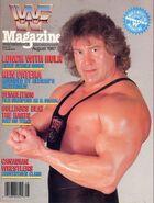 August 1987 - Vol. 6, No. 8