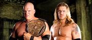 Kane vs Edge SS10.1