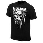 Brock Lesnar Carnage T-Shirt