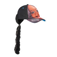 Naomi Ponytail Baseball Cap