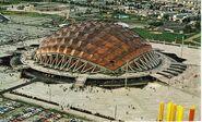 F-Palacio de los Deportes, Mexico D.F.