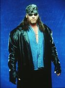 Undertaker During Biker Era