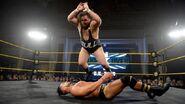 NXT UK Tour 2015 - Blackpool 6