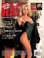 Raw Magazine November December 1996