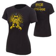 Stardust Face The Strange Women's T-Shirt