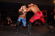 ROH Death Before Dishonor XI 11