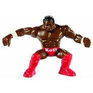 WWE Power Slammers Kofi Kingston
