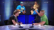 Chris Jericho Podcast John Cena.00010