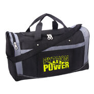 Hulk Hogan Python Power Gym Bag