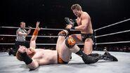 WWE World Tour 2014 - Birmingham.2