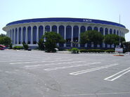 The Forum Inglewood