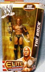 The Rock (WWE Elite 22)