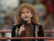 WWE WWF Wrestlemania-XIII national-anthem-by-Reba-McEntire-1