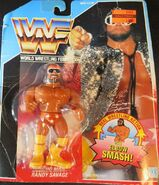 WWF Hasbro 1990 Macho Man