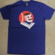 Dasher Hatfield 2014 T-Shirt