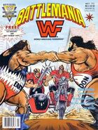 WWF Battlemania 5