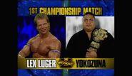 WrestleMania X - Luger v Yokozuna.00001
